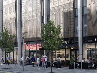Lime Street to close for work on £39m scheme