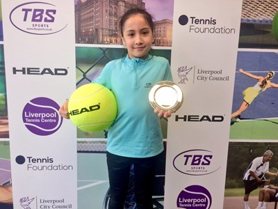 Calling all Mini Tennis, Junior Squad players and their parents