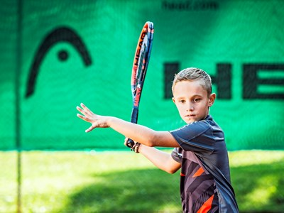 Junior Matchplay for Orange, Green and Junior Squads