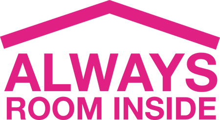 Always Room Inside logo