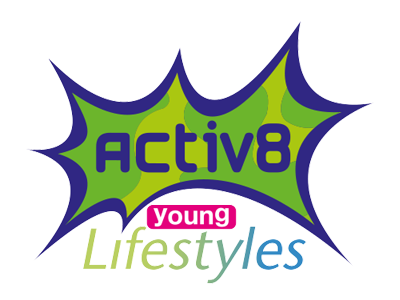 Summer holiday fun with Activ8