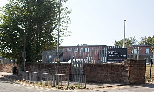 Childwall Abbey School