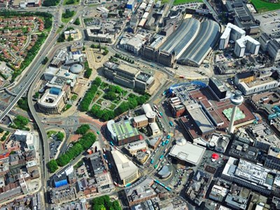 Liverpool Flyovers Removal Schedule Revealed