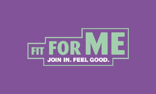 Fit for Me logo