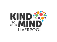 Kind to your mind logo